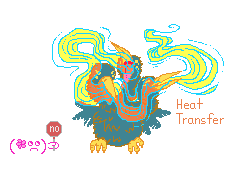 NoHeatTransfer